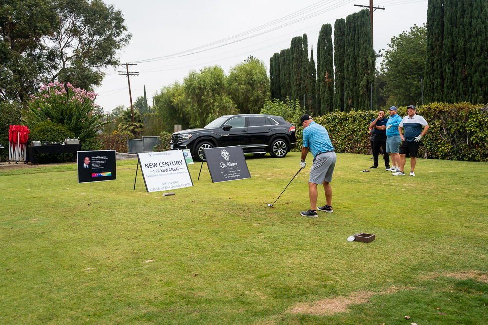 Woodland Hills Country Club Event-143