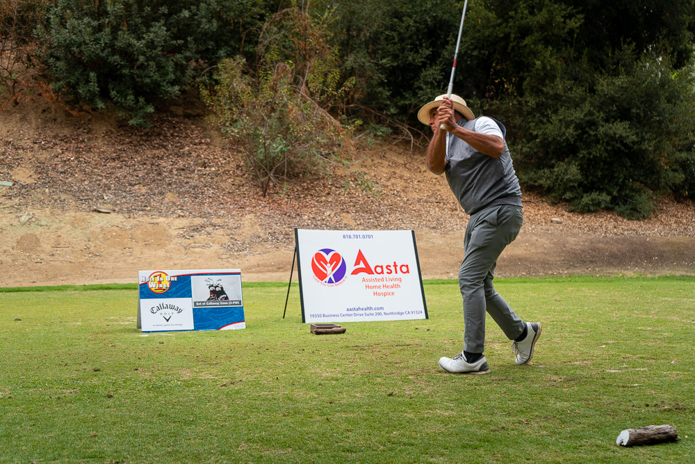 Woodland Hills Country Club Event-166