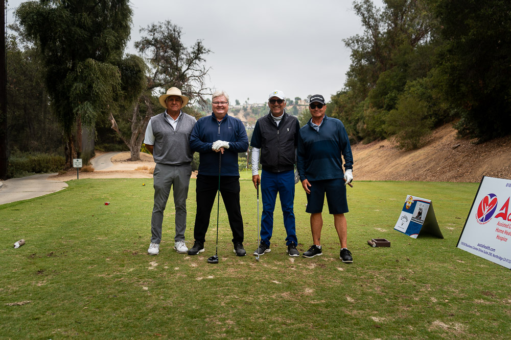 Woodland Hills Country Club Event-169