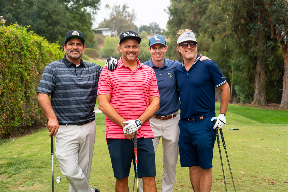 Woodland Hills Country Club Event-178