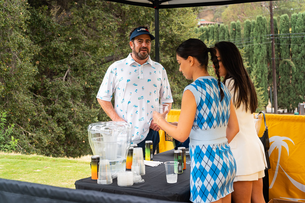 Woodland Hills Country Club Event-181