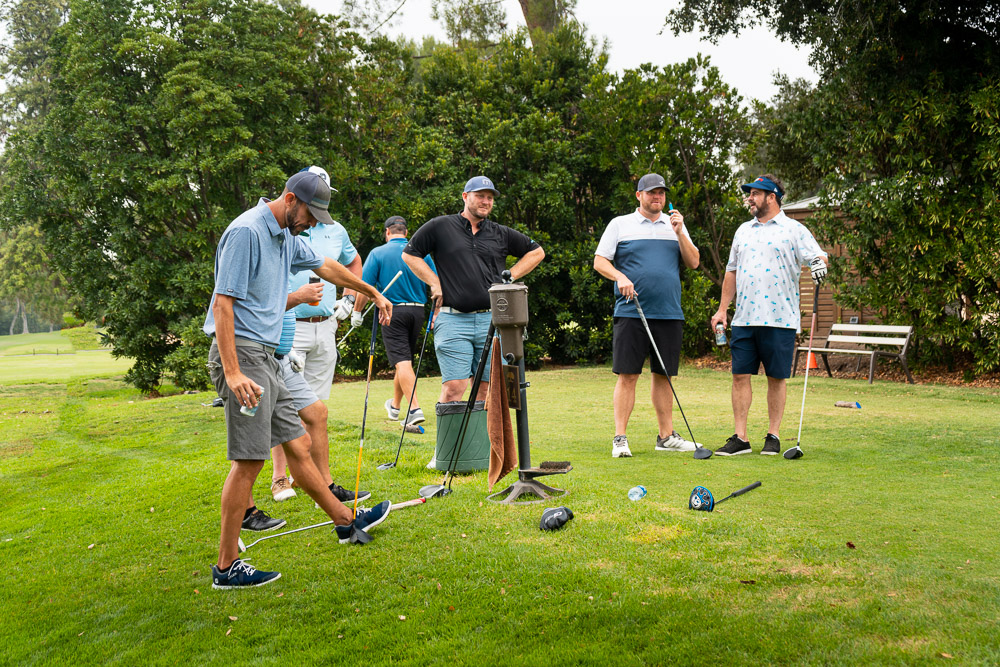 Woodland Hills Country Club Event-200