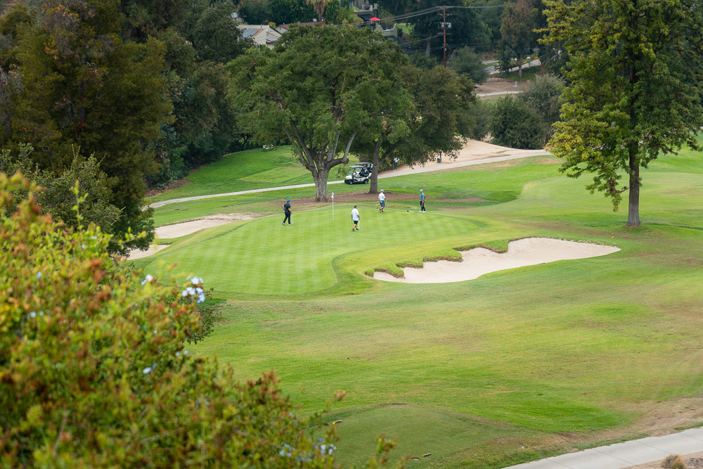 Woodland Hills Country Club Event-209