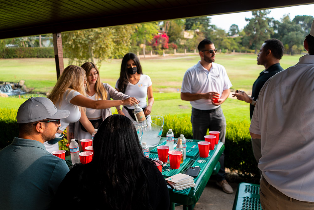 Woodland Hills Country Club Event-230