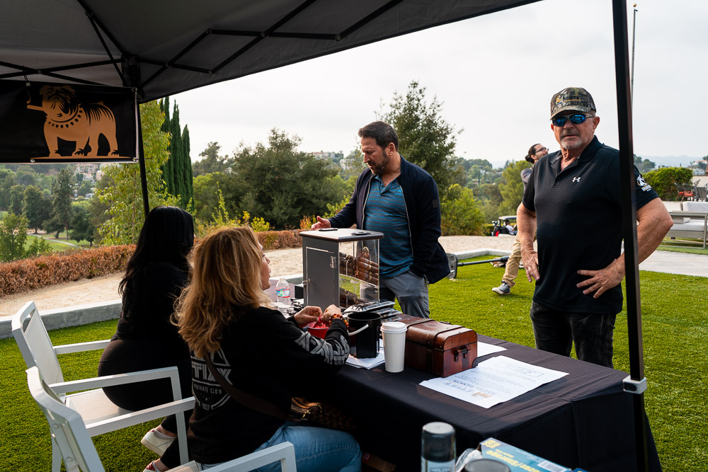 Woodland Hills Country Club Event-237