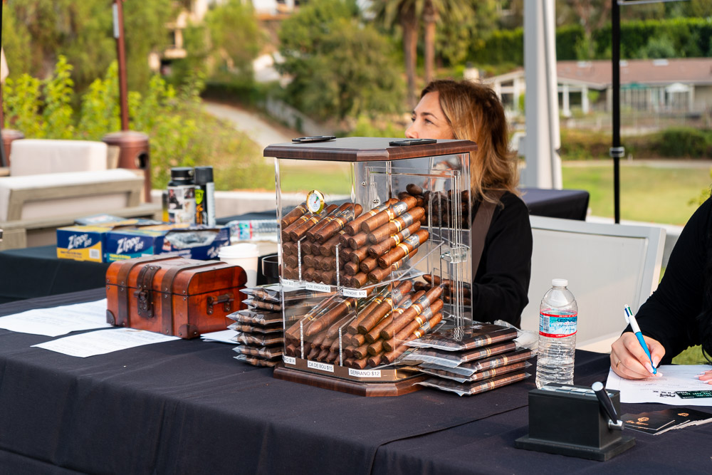 Woodland Hills Country Club Event-239
