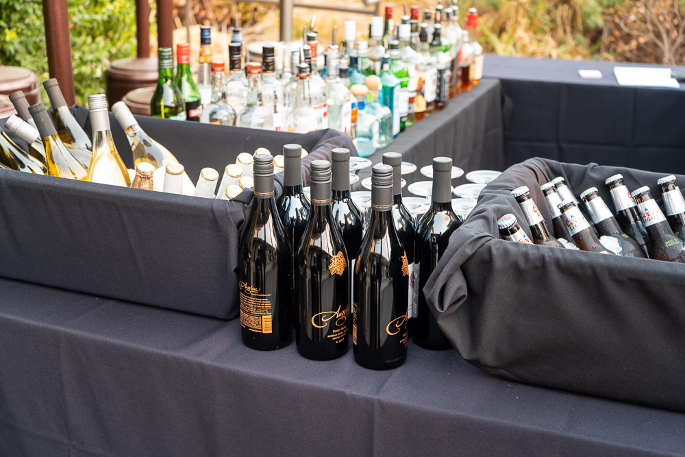 Woodland Hills Country Club Event-251