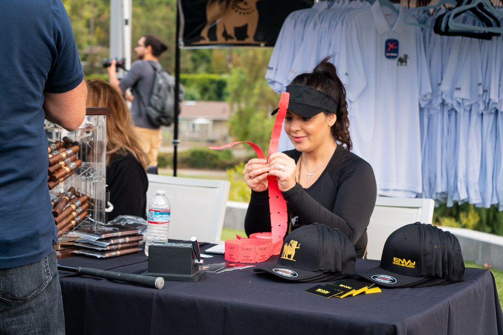 Woodland Hills Country Club Event-273
