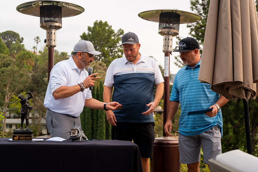 Woodland Hills Country Club Event-274