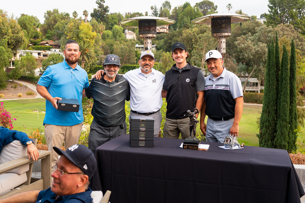 Woodland Hills Country Club Event-276
