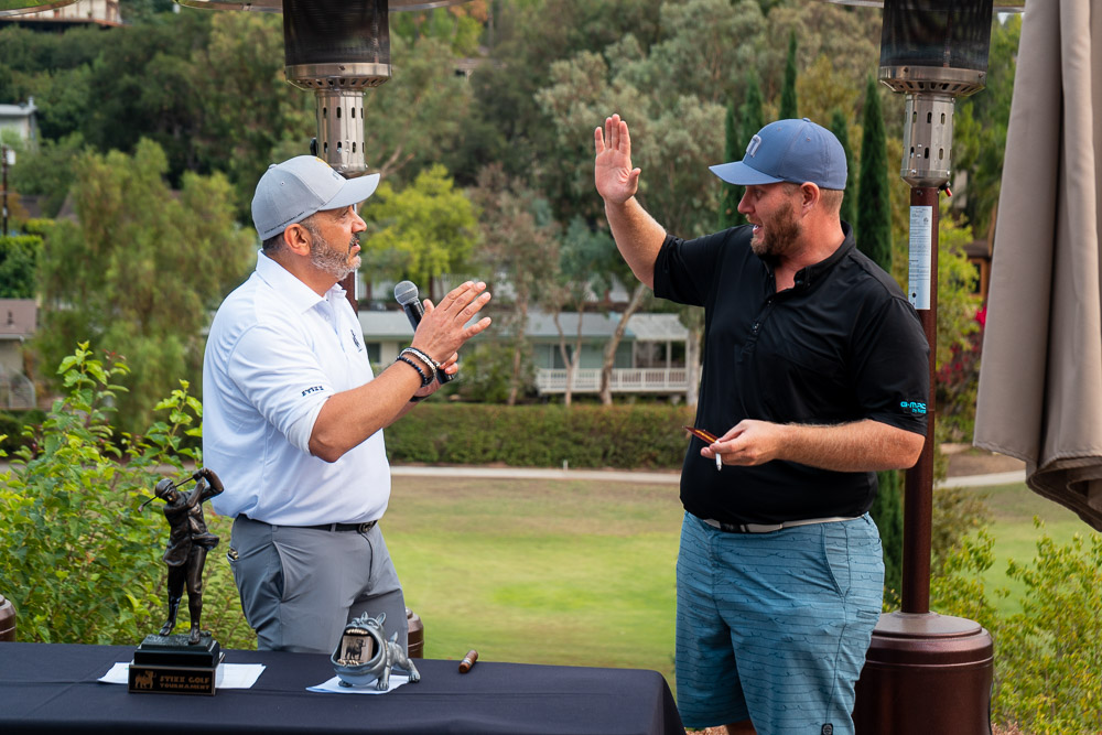 Woodland Hills Country Club Event-277