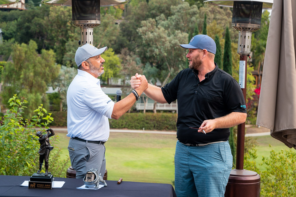 Woodland Hills Country Club Event-278