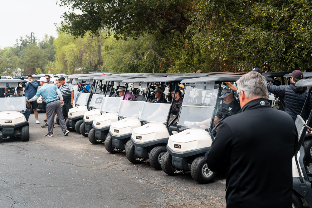 Woodland Hills Country Club Event-39