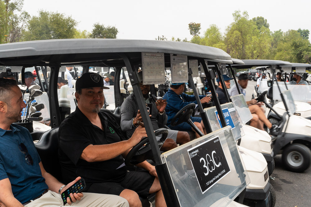 Woodland Hills Country Club Event-43