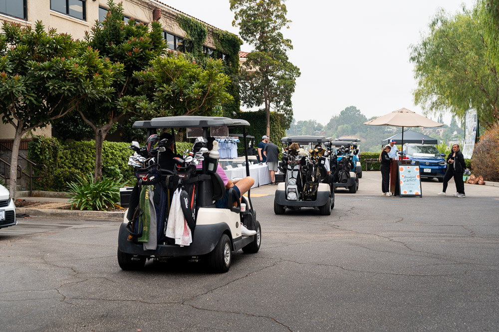 Woodland Hills Country Club Event-56