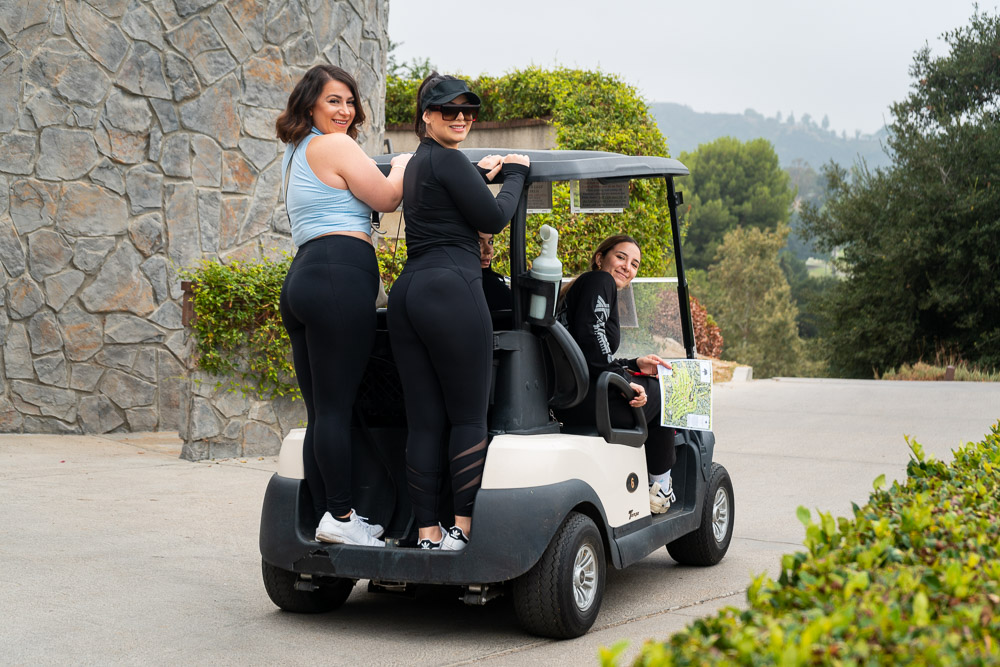 Woodland Hills Country Club Event-76